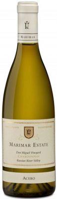 Marimar Estate Acero Chardonnay Don Miguel Vineyard