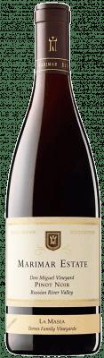 Marimar Estate La Masía Pinot Noír Don Miguel Vineyard
