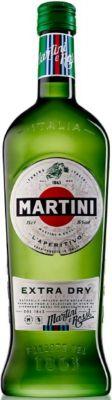 Martini Extra Dry Vermouth