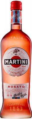 Martini Rosato Vermouth