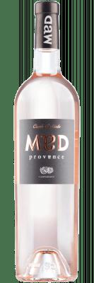 MED Provence Rose