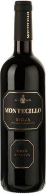 Montecillo Rioja Gran Reserva