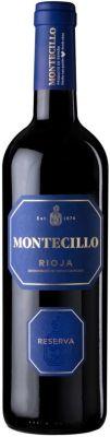 Montecillo Rioja Reserva