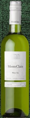 Monteclain Blanc Sec