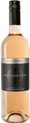 Monterre Grenache Rosé