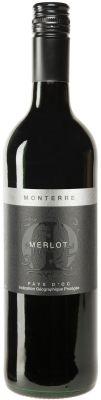 Monterre Merlot
