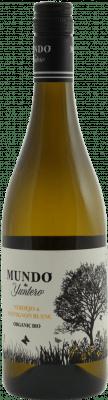 Mundo de Yuntero Verdejo - Sauvignon Blanc Organic BIO