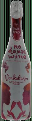 No House Wine Vonkelwijn rosé