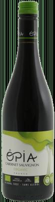 Opia Cabernet Sauvignon Organic 0,0%