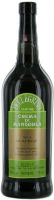 Pellegrino Crema Mandorla