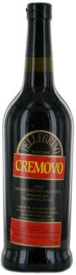 Pellegrino Cremovo Marsala All'Uovo