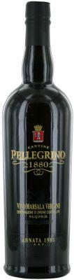 Pellegrino Vino Marsala Vergine