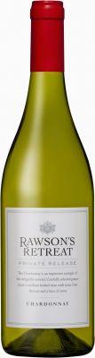 Penfolds Rawsons Retreat Private Release Chardonnay