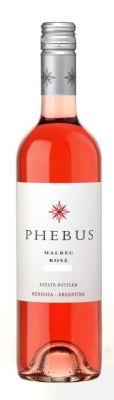 Phebus Malbec Rosé
