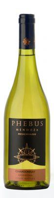 Phebus Chardonnay Reservado