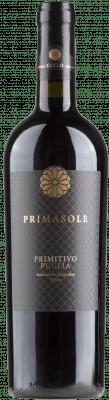 Primasole Primitivo Puglia