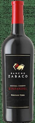 Rancho Zabaco Heritage Zinfandel