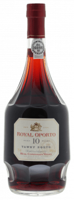 Royal Oporto 10 years old tawny