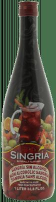 Singria Sangria Sin Alcohol (Alcoholvrij)