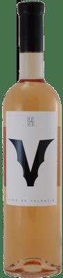 Sovinos V Rosé Valencia Magnum 1,75LTR