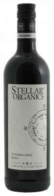 Stellar Organics Merlot