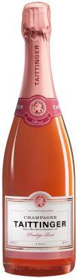 Taitinger Prestige Rosé