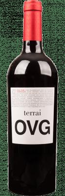 Terrai OVG Old Vine Garnacha