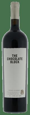 The Chocolate Block MAGNUM