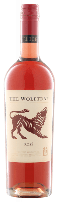 The Wolftrap Rose