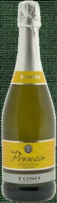 Toso Prosecco Spumante Extra Dry