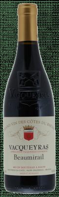 Vacqueyras Beaumirail