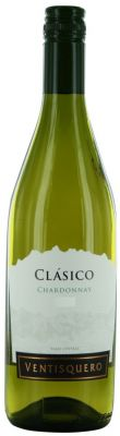 Ventisquero Clasico Chardonnay