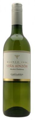 Ainzón Macabeo Chardonnay