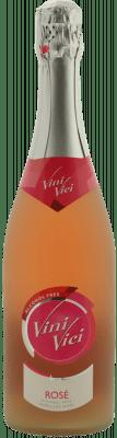 Vini Vici Sparkling Rose (Alcoholvrij)