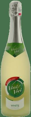 Vini Vici Sparkling White (Alcoholvrij)