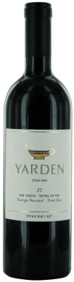 Yarden 2 T Red