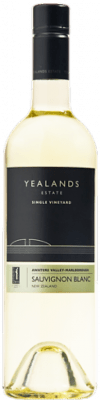 Yealands Estate Sauvignon Blanc Single Vineyard