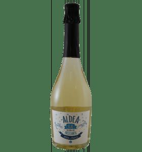 Aldea Frizzante White Blanco (Alcoholvrij)