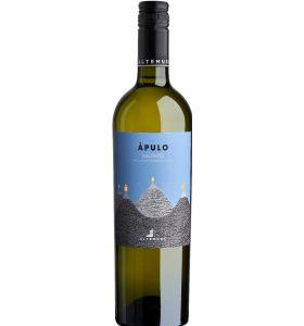 Altemura Apulo fiano chardonnay