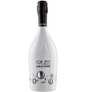 Astoria 9.5 Cold Wine WHITE 75 CL