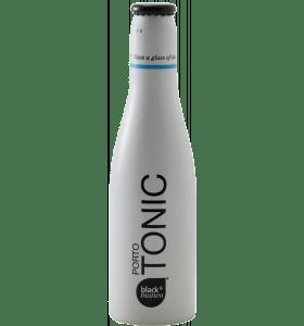 Black & Bianco Porto Tonic 25CL