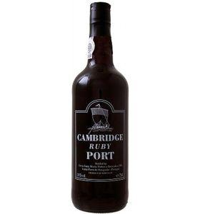 Cambridge Ruby Port