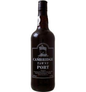 Cambridge Tawny Port