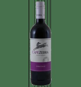 Cape Zebra Pinotage