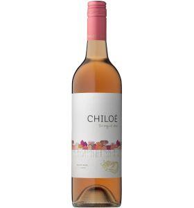 Chiloe Merlot Rose