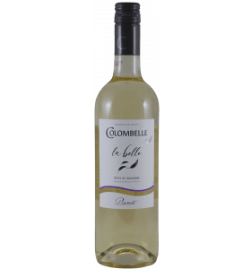 Colombelle Sélection Gascogne Blanc