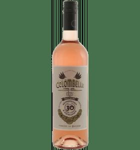 Colombelle Sélection Gascogne Rose