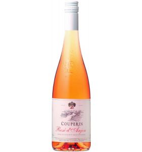 Couperin Rose d'Anjou
