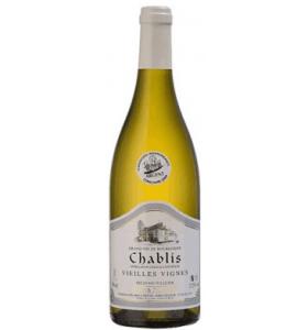 Domaine Mosnier Chablis Vieilles Vignes