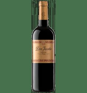 Don Jacobo Gran Reserva Rioja